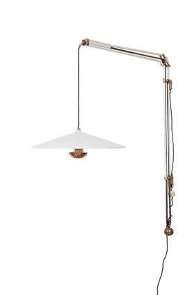 Wall light, model B3