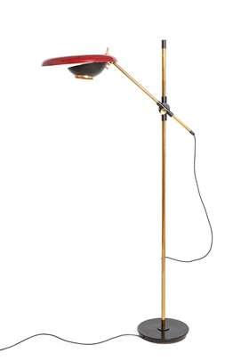 Standing lamp, model no. 555T