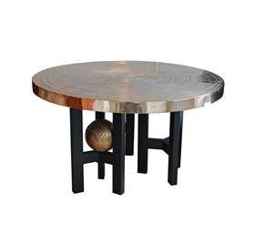 'Goutte d'eau' centre table