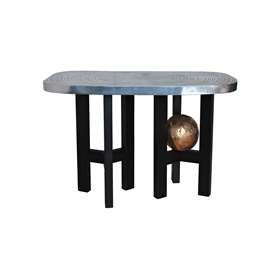 'Goutte d'eau' console table