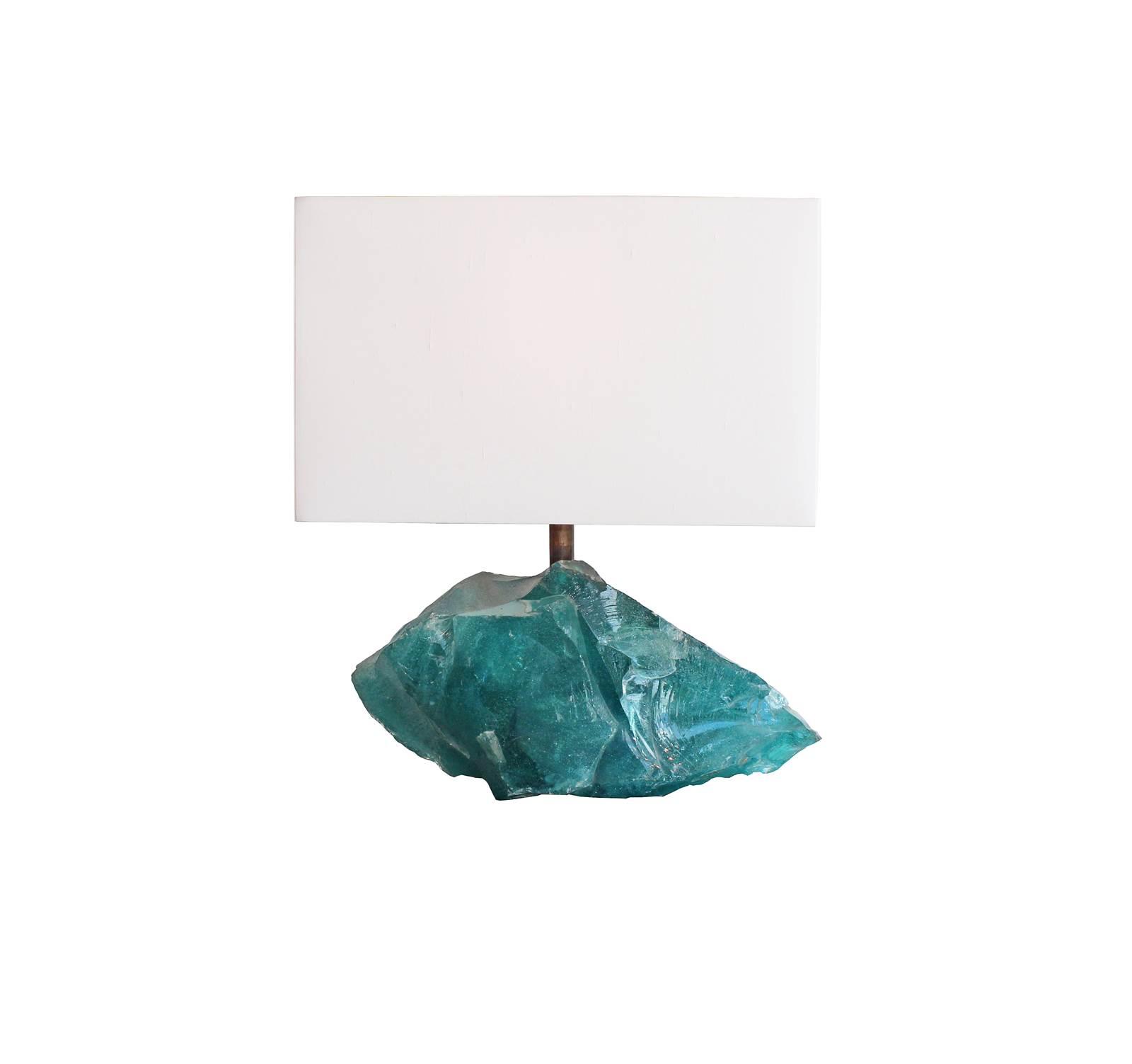 Italian glass rock table lamp glass rock table lamp next italian school glass rock table lamp mozeypictures Gallery