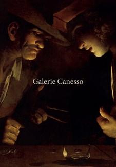GALERIE CANESSO. BIENNALE DES ANTIQUAIRES GRAND PALAIS