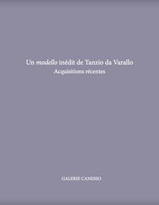 UN <i>MODELLO</i> INÉDIT DE TANZIO DA VARALLO. ACQUISITIONS RÉCENTES