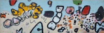 Peachy Beach, 1960