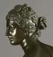 Medici Venus and Dancing faun