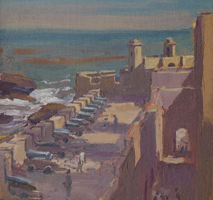 The Battlements, Essaouira