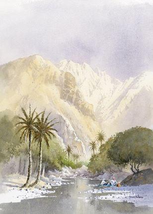 Ain A'Tharawah