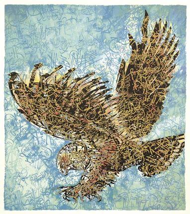 The Falcon 18/135