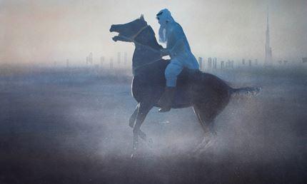 Furusiyya - Horsemanship