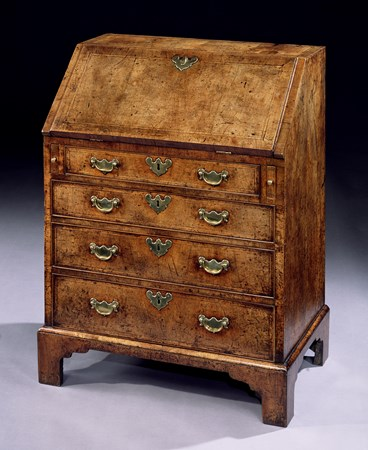 THE PERCIVAL D. GRIFFITHS WALNUT BUREAU