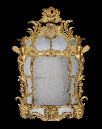 THE ROKEBY MIRROR