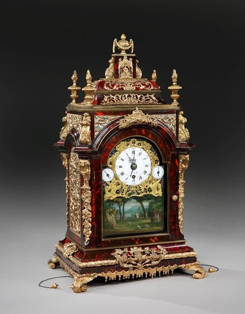 Clocks/Barometers
