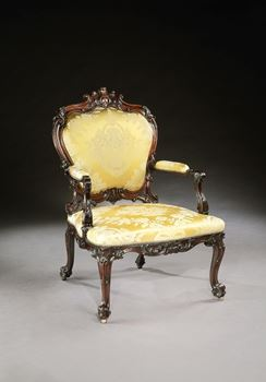 THE GILSTON PARK MANOR CHAIR