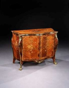 THE CRAVEN COMMODES