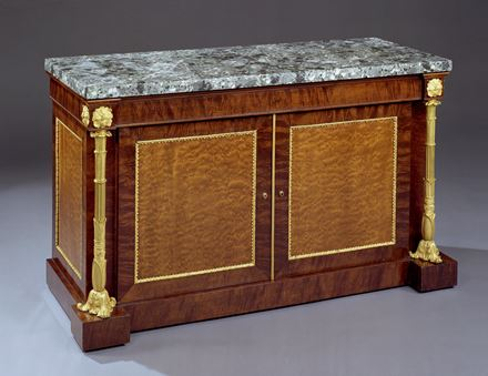THE WINDSOR CASTLE CABINETS