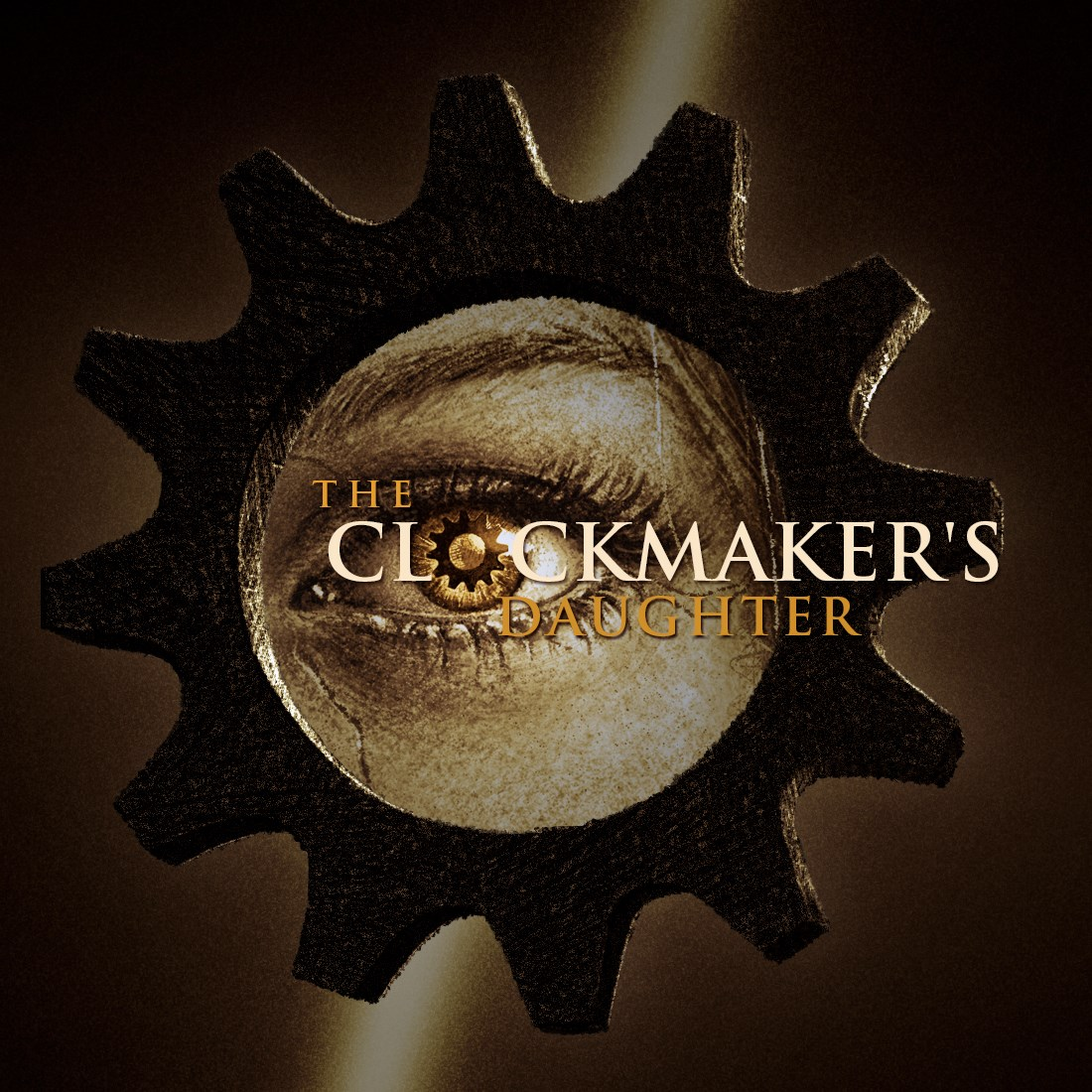 The Clockmaker's Daughter. An original musical by Michael Webborn and Daniel Finn