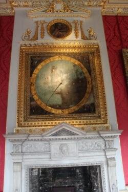 The Wind Dial, Kensington Palace